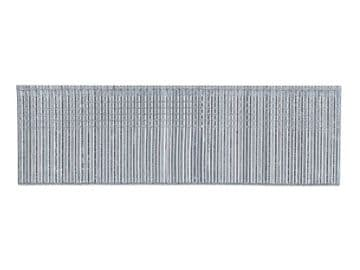 16 Gauge Galvanised Finish Nails 25mm (Pack 5000)
